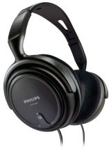 Philips SHP2000/10 Cuffie