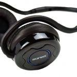 Sonixx SX1 Senza Fili Cuffie Bluetooth con Microfono - Istruzioni Operative Italiane - 3 Anni di Garanzia