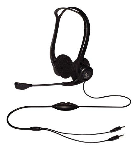 Logitech Headset (PC) 860