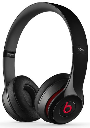 Beats by Dr. Dre Solo2